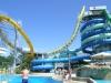 long slide system