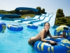 Water Slides Summer Thermal Riviera