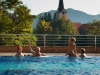 Terme Dobrna Outdoor Swimming Pool