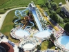 Outdoor Pool: One of the Biggest Slides in Slovenia