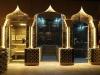 Primer hotelske sobe v Grand Hotelu Primus
