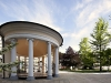 Pavilijon v zdraviliskem parku Rogaske Slatine