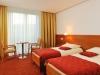 Terme Smarjeske Toplice, dvoposteljna soba v Hotelu Vitarium