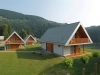 Ocepkov gaj holiday homes