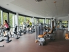 Zala Wellness Centre, fitnes studio